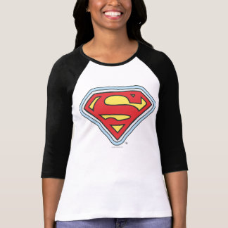 Supergirl Comic Logo T-Shirt