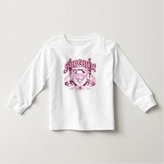 Supergirl Crest Design Shirt