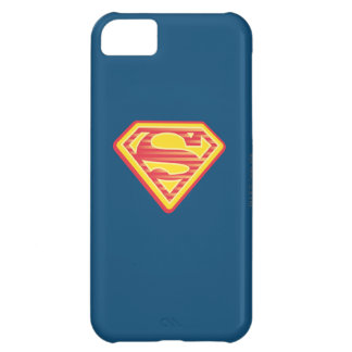 Supergirl Far-Out Logo iPhone 5C Cover