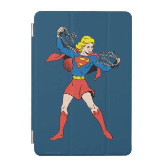 Supergirl Pose 10 iPad Mini Cover