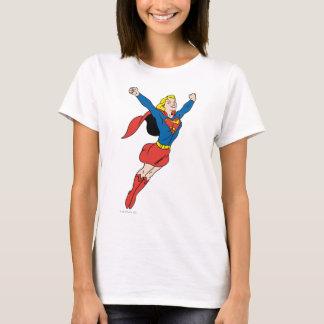 Supergirl Pose 6 T-Shirt