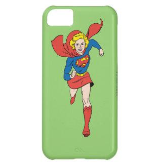 Supergirl Pose 8 iPhone 5C Covers