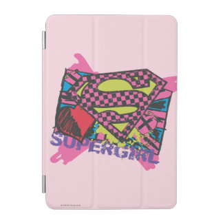 Supergirl X iPad Mini Cover