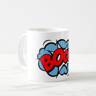 Superhero Boom Mug
