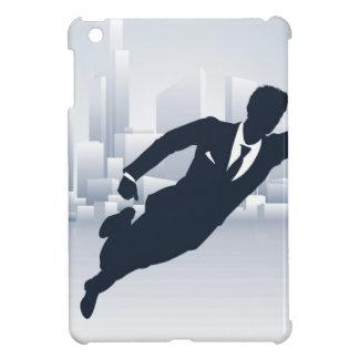 Superhero Business Man iPad Mini Cases