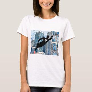 Superhero Businessman T-Shirt