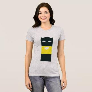 Superhero emoji T-Shirt