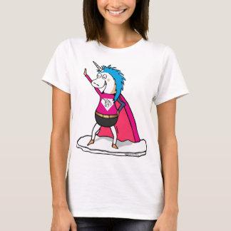 Superhero Unicorn T-Shirt