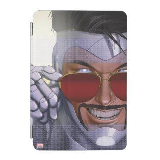 Superior Iron Man In Sunglasses iPad Mini Cover