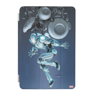 Superior Iron Man Suit Up iPad Mini Cover