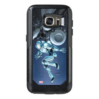 Superior Iron Man Suit Up OtterBox Samsung Galaxy S7 Case