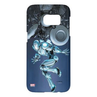 Superior Iron Man Suit Up Samsung Galaxy S7 Case