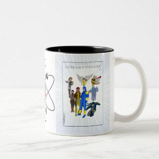 Superior Phalanx Mug