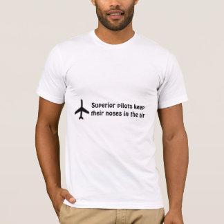 Superior Pilot T-Shirt