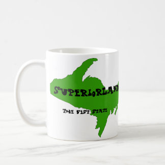 SuperiorLand, The 51st State Mug