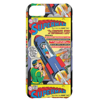Superman #146 cover for iPhone 5C