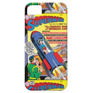 Superman #146 iPhone 5 cases