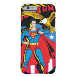 Superman #14 barely there iPhone 6 case