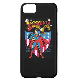 Superman #14 iPhone 5C cover