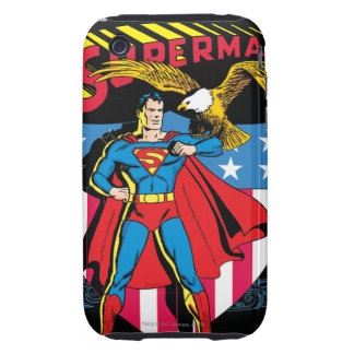 Superman #14 iPhone 3 tough covers
