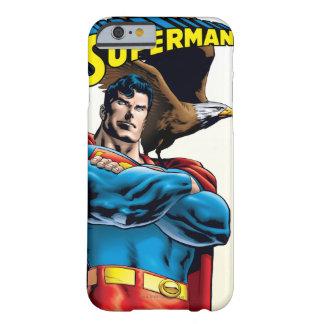 Superman #150 Nov 99 iPhone 6 Case