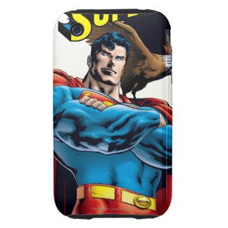Superman #150 Nov 99 Tough iPhone 3 Cases