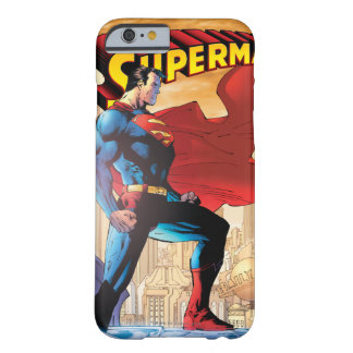 Superman #204 June 04 Barely There iPhone 6 Case