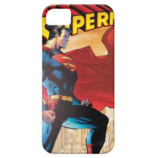Superman #204 June 04 iPhone 5 Case