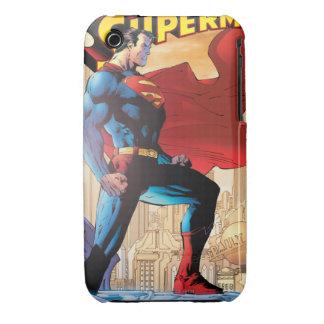 Superman #204 June 04 iPhone 3 Cases