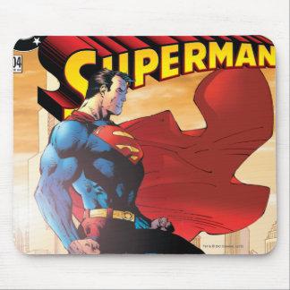 Superman #204 June 04 Mousepad