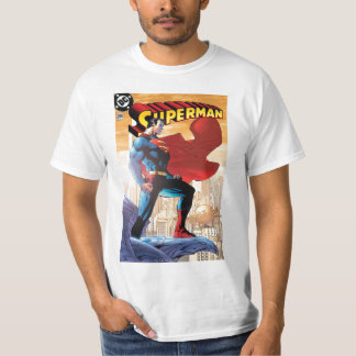 Superman #204 June 04 T-Shirt