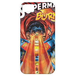 Superman #218 Aug 05 iPhone 5/5S Covers