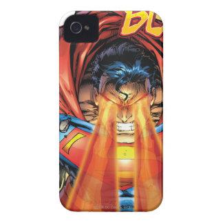 Superman #218 Aug 05 iPhone 4 Cases