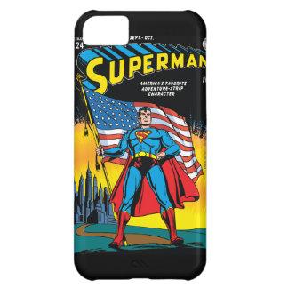Superman #24 iPhone 5C cover