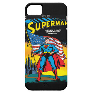 Superman #24 iPhone 5/5S cases
