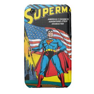 Superman #24 Case-Mate iPhone 3 cases