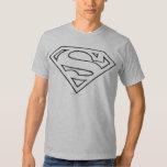 Superman 24 shirt