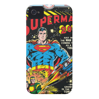 Superman #300 Case-Mate iPhone 4 cases