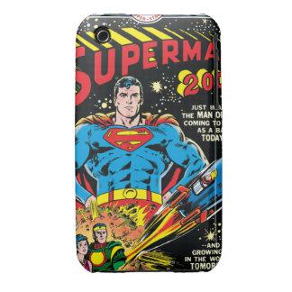 Superman #300 iPhone 3 case