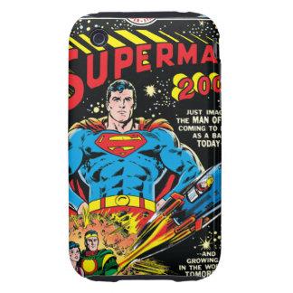 Superman #300 tough iPhone 3 cases