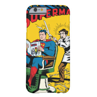 Superman #52 iPhone 6 case