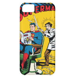 Superman #52 cover for iPhone 5C