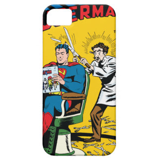 Superman #52 iPhone 5 covers