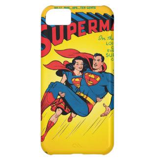 Superman #57 iPhone 5C cover