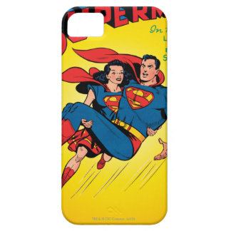 Superman #57 iPhone 5 covers