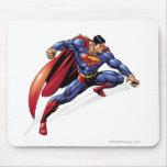 Superman 5 mousepads