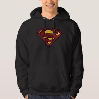 Superman 67 pullover