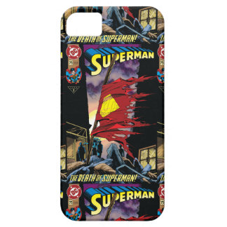 Superman #75 1993 iPhone 5/5S covers
