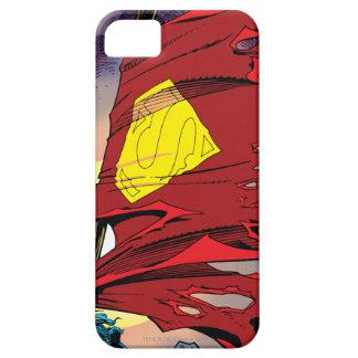Superman #75 1993 iPhone 5 cases
