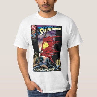 Superman #75 1993 T-Shirt